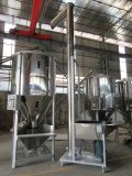 Stainless Steel Vertical Screw Conveyor, Food Quality!