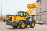 3 T Log Clamp Wheel Loader with Good Quality