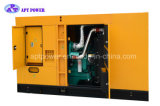 Water Cooling 350kVA 280kw 50Hz Deutz Generating Set