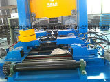 Automatic H/ T/ I Beam Assembly Machine with High Quality