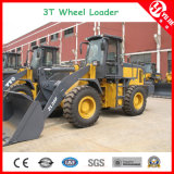 Zl30f 3 Ton Wheel Loaders for Sale