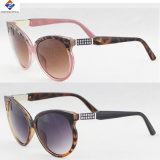 The Newest Women Hot Selling Frame Plastic Sunglasses