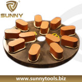 Resin Grinding Disc for Auto Polishing Machine Sunny-MP-02