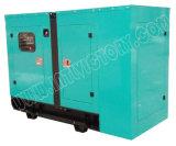 15kVA ISO Certified Industrial Diesel Generator with Perkins Engine