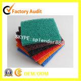 Foam Back PVC Coil Mat Floor Mat Rolls