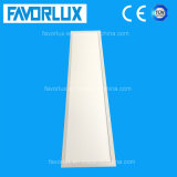 30*120 Square IP44 Recessed Panel LED Light Housing