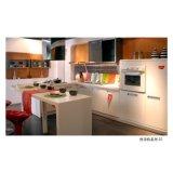 Kitchen Cabinets (Acrylic panel) (ZH-3926)