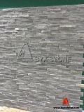 Cyan Grey Slate Culture Stone for Wall Cladding
