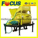 Factory Price! Jdc Series Horizontal Single Shaft Concrete Mixer