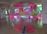 Colorful Inflatable Water Walking Ball (Chw410)