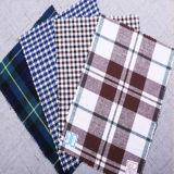 100% Cotton Yarn-Dyed Shirting Fabrics