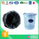 HDPE Star Sealed Bottom Trash Bag on Roll