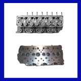 for Mitsubishi 4D34 3.9d Cylinder Head/Auto Parts/Auto Spare Part/Cylinder