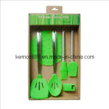 Set of 17PCS Environmental New Kitchenware