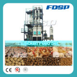 Modular Containerized Compact Feed Mill for Cattle Feed Plant