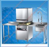 Competitive Price Ultrasonic Dish Washing Machine with Ce
