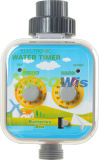Hts1202 Electronic Water Irrigation Controller (Ball Valve, Solar Charge)