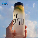 Korea Style BPA Free Tritan Plastic Drinking Water My Bottle