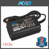 Best Selling AC 12V Switching Power Adapter
