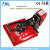 a Star Type High Pressure Heat Press Machine;
