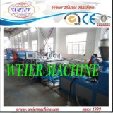 CE Certificate PVC Foam Board Machine
