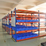 Medium Duty Shelving Warehouse Rack (SL-M068) with CE Certificate