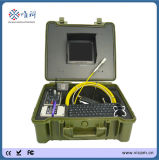 8′′ Monitor DVR Gas Inspection Camera with Keyboard (V8-3188DK)