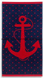 Superior Collection Color Printed Eco-Friendly Beach Blanket Beach Towel
