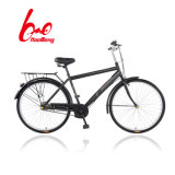 28 Inch Traditional Bicycle with Bridge
