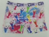 New Print Design Children Underwear Boy Boexr Short Boy Brief with Eco Permit