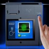 T508 Biometric POS Terminal with Fingerprint Reader