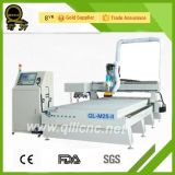 Jinan Ql-M25 High Quality CNC Woodworking Router