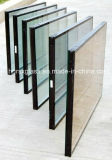 Favorable Price Insulated Low-E Glass Rongshunxiang