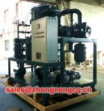 High Volatage Transformer Oil Filtration and Regeneration Plant, Transformer Oil Purification Equipment by Double Satage Vacuum Chamber