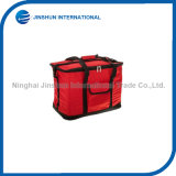 Insulated Polyester Cooler Bag with Handles