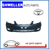 Front Bumper for Toyota Corolla 2003