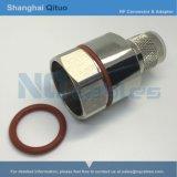 RF Connector N Straight Male Plug (N-J 7/8)