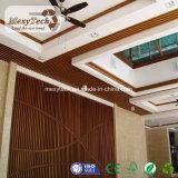 Indoor Decorative Panels WPC Ceiling for Design Wooden