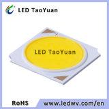 High Bright 350mA White Epistar Chip 10W COB LED Chip