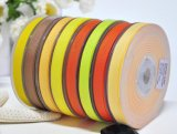 Yellow Series DIY Handcraft Pure Color Ribbon