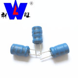 Fixed Leaded Power Inductor High Frequency Ferrite Core 151K