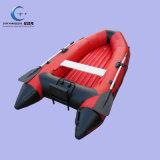 Cheap Customizable Inflatable Boat Fishing Boat Speeding Boat China