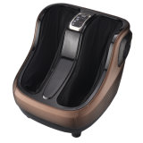 Luxury Electric Rolling Foot and Calf Massager