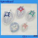 Medical Supplies Anesthesia Mask with Cushion