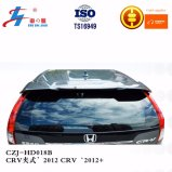 ABS Spoiler for CRV 2012