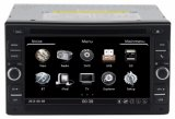 """Wince A8 Chipset 6.2"""" Car DVD Player for Nissan Universal"""