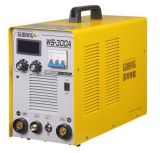 TIG-300A Dual Function Inverter TIG/MMA Welding Machine