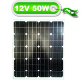 China Manufacturer High Efficiency Solar Panel