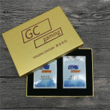 Advertising Playing Cards Promotion Cards Gift Cards