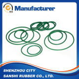 Varity Size Customized Colour Rubber O-Ring